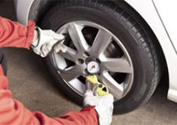 Mobile Tyre Service Didcot
