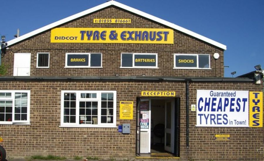 Didcot Tyres & Exhausts